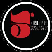 fifth street pub