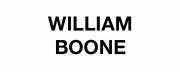 William-Boone-