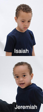 Isaiah and Jeremiah : In Honor of Jeremy Thomas