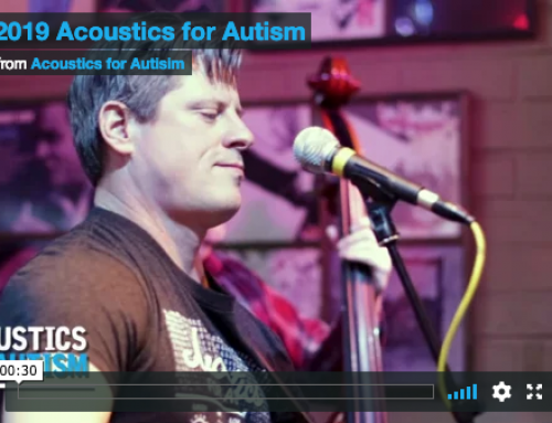 2019 Acoustics for Autism Promo Video
