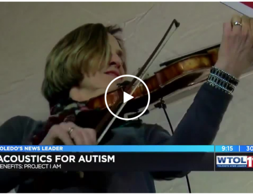 WTOL – Acoustics for Autism