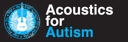 Acoustics For Autism Logo